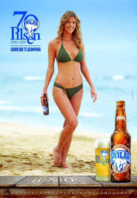 Calendario Cerveceria